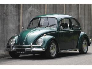 フォルクスワーゲン VW ビートル メキシコビートル ビンテージルック 96yモデル新車並行