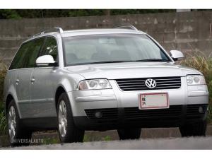 フォルクスワーゲン VW パサートワゴン V6