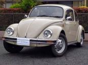 フォルクスワーゲン VW ビートル 1600 新車並行