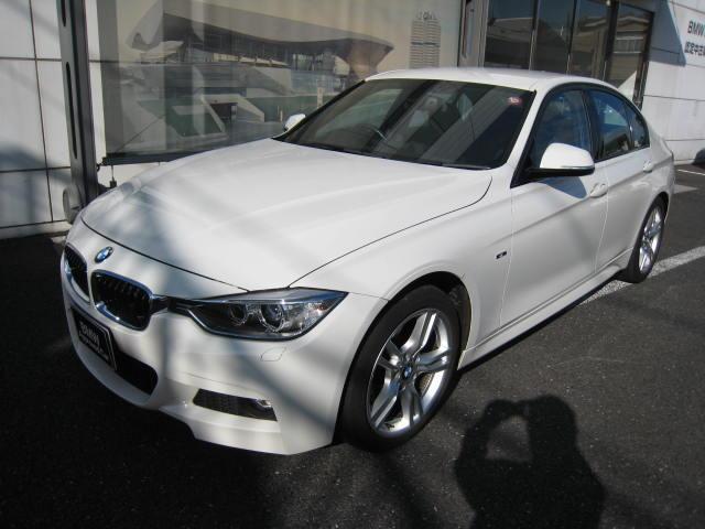 BMW BMW 320i Mスポーツ