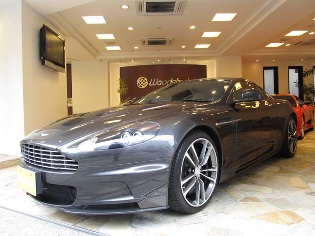 Aston Martin DBS 007 NAVER