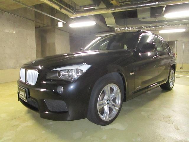 BMW BMW X1 xDrive 28i Mスポーツ 社外ナビ・コンフォートA