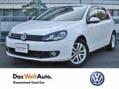フォルクスワーゲン VW ゴルフ TSIコンフォートラインプレミアムエディション