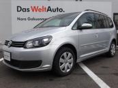 フォルクスワーゲン VW ゴルフトゥーラン TSI コンフォートライン アップグレードパッケージ