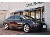フォルクスワーゲン VW ジェッタ GT スポーツ 当社買取ワンオーナー車 200台限定車