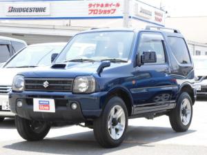 スズキ ジムニー XC 4WD ターボ ETC