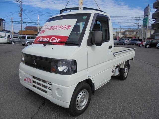 三菱 ミニキャブトラック 660 VX-SE エアコン付