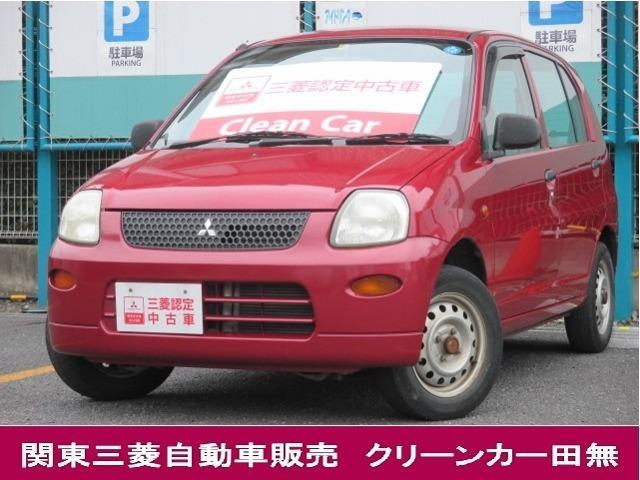三菱 ミニカ 660 Pc
