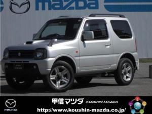 スズキ ジムニー XC 4WD ナビ エンジンスターター ABS ETC