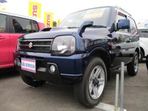 スズキ ジムニー XC 4WD ターボ 5速マニュアル
