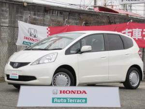 ホンダ フィット L Honda HDDインターナビ ETC車載器