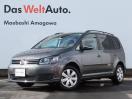 フォルクスワーゲン VW ゴルフトゥーラン TSI Comfortline Demo Car
