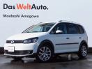 フォルクスワーゲン VW ゴルフトゥーラン Demo Car