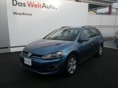 フォルクスワーゲン VW ゴルフヴァリアント TSI Comfortline SDnavi