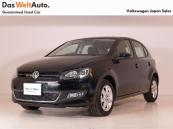 フォルクスワーゲン VW ポロ TSI ハイライン キセノン DWA認定中古車