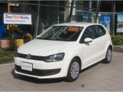 フォルクスワーゲン VW ポロ TSIコンフォートラインBMT 試乗車 DWA認定中古車