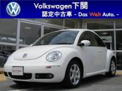 フォルクスワーゲン VW ニュービートル プライムエディション ETC シートヒーター バックセンサー