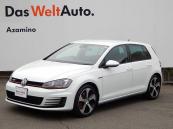 フォルクスワーゲン VW ゴルフ GTI DCC DEMO