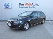 フォルクスワーゲン VW ゴルフヴァリアント TSI Comfortline Premium Edition Navi ETC