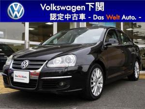 フォルクスワーゲン VW ジェッタ 2.0T HDDナビ CD DVD フルセグTV ETC
