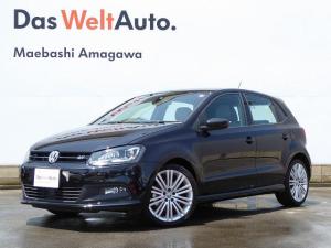 フォルクスワーゲン VW ポロ BlueGT ACC