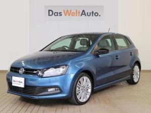 フォルクスワーゲン VW ポロ BlueGT