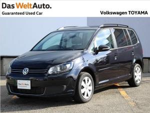 フォルクスワーゲン VW ゴルフトゥーラン TSI Comfortline UP GREADE