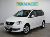 フォルクスワーゲン VW ゴルフトゥーラン ゴルフトゥーラン プライムエディション ヤナセ保証