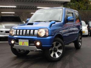 スズキ ジムニー クロスアドベンチャーXC 4WD 禁煙車 シートヒーター