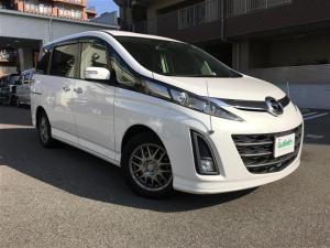 マツダ ビアンテ 20CS 社外CD・キーレス・ETC