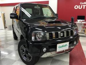 スズキ ジムニー ランドベンチャー 4WD Wエアバッグ ABS