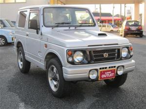スズキ ジムニー XL-LTD