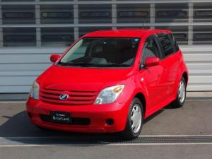 トヨタ イスト 1.3F Lエディション オートエアコン 1オーナー 禁煙車