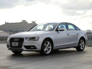 アウディ アウディ A4 2.0TFSI 2014モデル 認定中古車