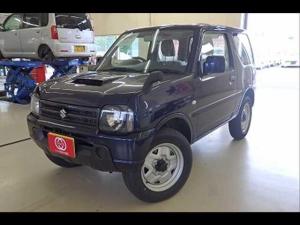 スズキ ジムニー XG 4WD ターボ キーレス