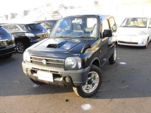 スズキ ジムニー クロスアドベンチャーXA 4WD