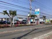 横浜トヨペット(株) 鴨宮UーCarセンター
