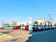 関東三菱自動車販売(株) クリーンカー津田山