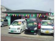 (株)HRK Car shop レセプション R7