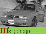 M'z garage エムズガレージ