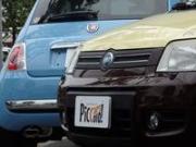 Piccolo Cars