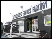 FAMOUS FACTORY フェイマスファクトリー