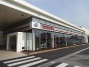 福島トヨタ自動車(株) 須賀川店