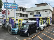 TOP AUTO郡山 4WD軽自動車専門店
