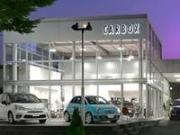 CAR BOX横浜
