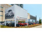 Audi Approved Automobile 有明 アウディジャパン販売(株)