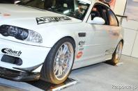 BMW KUMHO BMW M3の画像