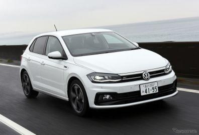 【VW ポロ TSI R-Line 新型試乗】これぞ私が期待していたポロ!…岩貞るみこ