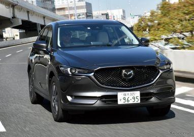 【マツダ CX-5 新型試乗】ライバルは輸入車、スポーツSUVの道を突っ走って欲しい…九島辰也