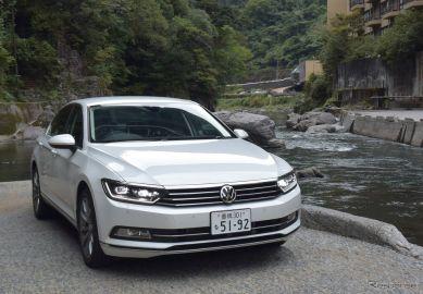 熊本〜大分県境の杖立温泉にて。県境にまたがって立つホテルもある秘境温泉だ。《撮影 井元康一郎》